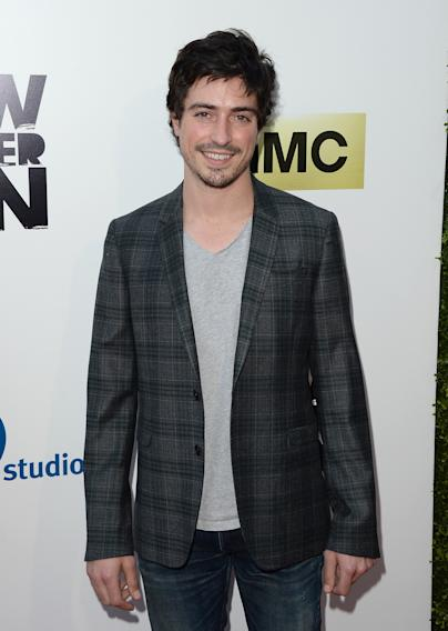 "Premiere Of AMC's ""Low Winter Sun"" - Arrivals"