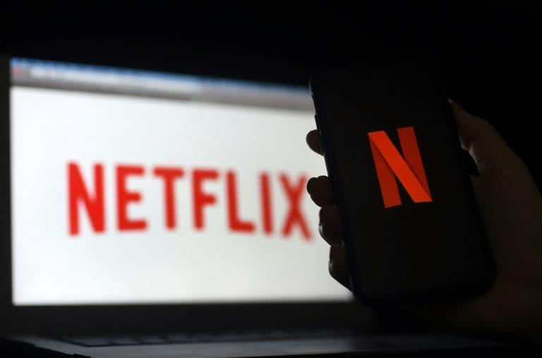 US Republican senators confront Netflix over Chinese sci-fi show