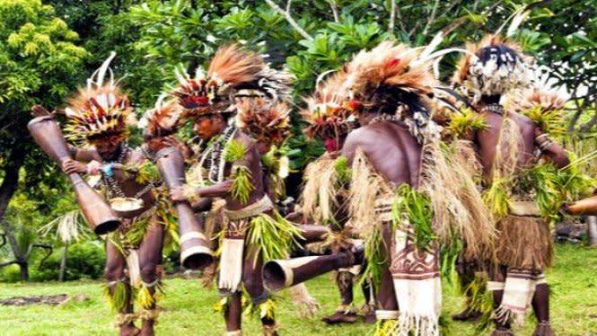Pelajaran Penting Kasus George Floyd untuk Papua