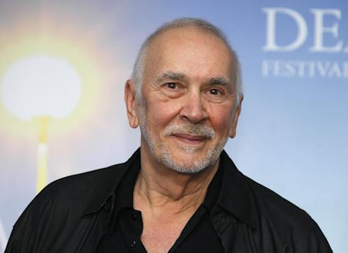 "FILE - In this Sept. 1, 2012 file photo, U.S actor Frank Langella poses during the photo call of the movie ""Robot and Frank"" at the 38th American Film Festival in Deauville, Normandy, France. Producers said Thursday, June 20, 2013, Langella will debut as King Lear at Britain's Chichester Festival Theatre this autumn and then take it to the Harvey Theater at the Brooklyn Academy of Music in New York early next year. (AP Photo/Michel Spingler, File)"