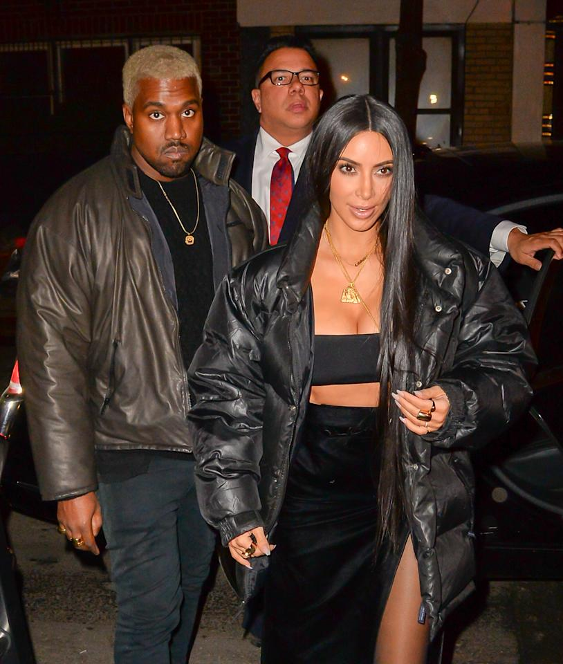 """Targets: Kanye West & Kim Kardashian  Lyrics: <em>It was so nice being friends again / There I was giving you a second chance / But then you stabbed my back while shaking my hand / And therein lies the issue / Friends don't try to trick you / Get you on the phone and mind-twist you / And so I took an ax to a mended fence.</em>  It's widely believed that this lyric is a direct reference to Swift's ongoing feud with West and Kardashian. The """"second chance"""" she sings about might refer to Swift and West's surprising friendship after he infamously interrupted her speech at the 2009 Video Music Awards. Fast-forward seven years and Swift came under fire after Kardashian posted a Snapchat video of the<em> Reputation</em> singer and West talking about his song """"Famous"""" on the phone. The video came after Swift claimed that she had never heard the song nor was told that West was going to call her """"that bitch"""" in it. Swift's mention of a mind-twisted phone call is likely a reference to the now-famous Snapchat video."""