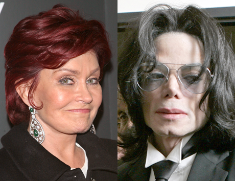 Sharon Osbourne to Testify in Jackson Civil Trial