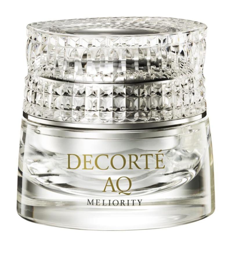 Decorté's AQ Meliority Cream. Image via Harrod's.