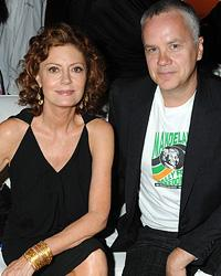 Susan Sarandon Speaks About the End of Her Unmarriage To Tim Robbins