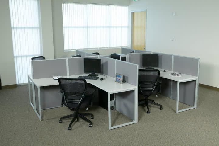 Office Star Air Grid