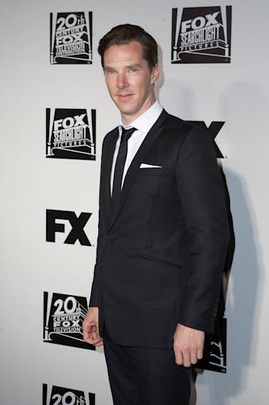Fox And FX's 2014 Golden Globe Awards Party - Arrivals