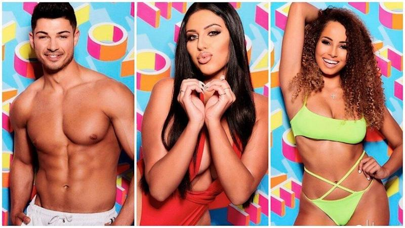 Love island uk 2019 watch australia