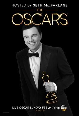 AMPAS Drops '85th Academy Awards' - Now It's Just 'The Oscars'