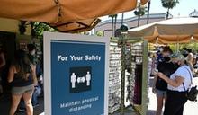 迪士尼樂園顧慮民眾生計 敦促加州儘快重啟園區
