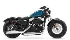 2015 Harley-Davidson Sportster 1200 Forty Eight