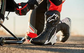 ALPINESTARS車靴