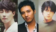元祖美男!韓國代表性帥氣男星們年輕時的模樣,真的是隨著年齡更有魅力~