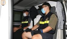 男子租酒店房藏K仔大麻被捕 海關檢逾280萬元貨
