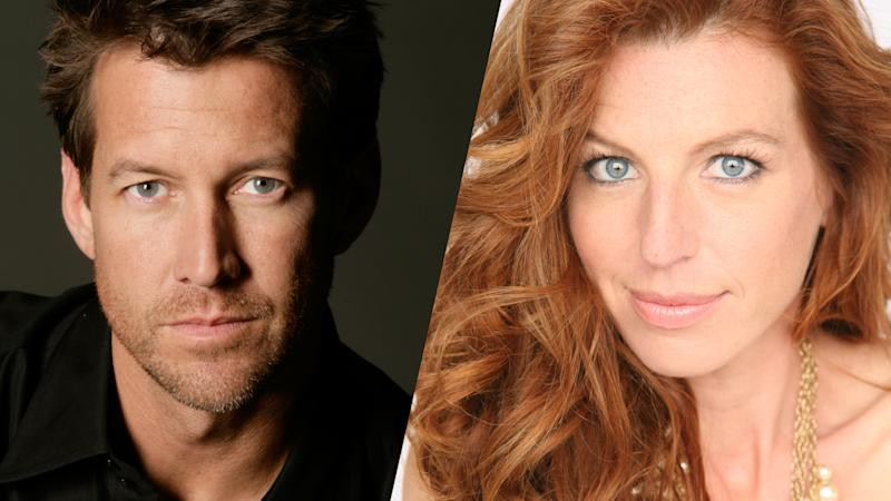 James Denton, Tanna Frederick In Henry Jaglom's 'Ovation'