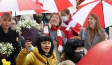 美公民在白俄羅斯遭逮 國務卿要當局放人