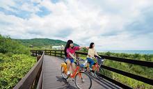 北海岸、富貴角極點單車慢遊 再推極北點單車一日遊行程