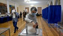 諧星總統光環褪 烏克蘭地方選舉執政黨挫敗