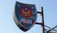 圍捕通緝犯遭衝撞重創就醫 基市20歲警員猶惦記「人跑了」