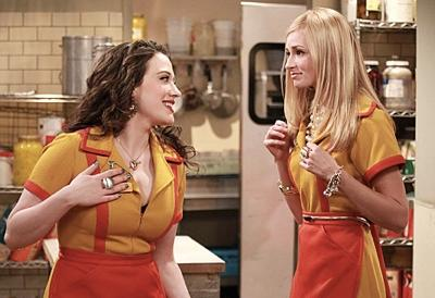 '2 Broke Girls' Is a Comedy 'Rizzoli & Isles,' Producer Says