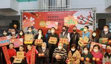 斗六茂谷柑節暨年貨市集 林聖爵螃蟹舞揭序幕