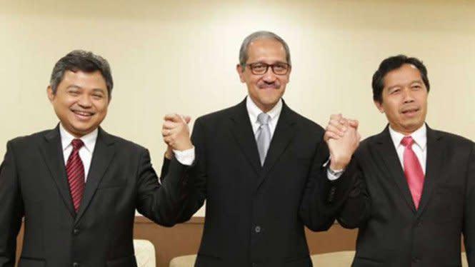 Indonesia Resesi, BI Pastikan Terus Jaga Fundamental Ekonomi