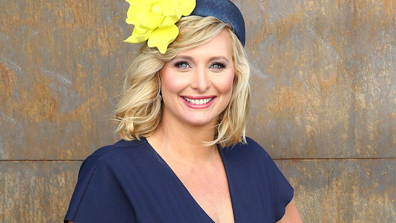 Johanna Griggs is the latest celebrity host to jump ship. Photo: Getty