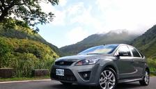 2012 Ford Focus 5D
