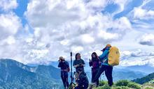 青年署360°VR職場體驗影片 解密登山嚮導專業技能