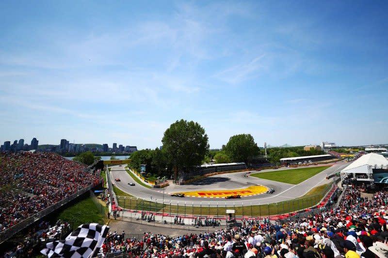 Formula 1 tiadakan perayaan podium karena pandemi