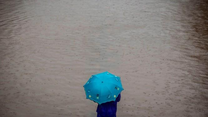 Hujan Akan Guyur Jabodetabek Jumat Siang hingga Sore