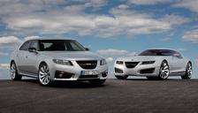 2012 Saab 9-5 Sedan
