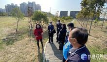 運動環境再升級 中市議員爭取烏日區設全民運動館