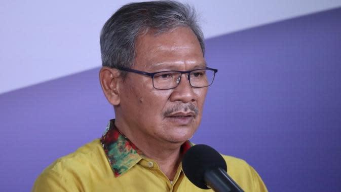 Pecah Telur, Sehari Bertambah 1.043 Kasus Positif COVID-19 di Indonesia