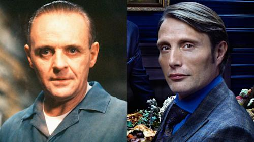 'Hannibal' vs. 'Silence of the Lambs': What's Different?