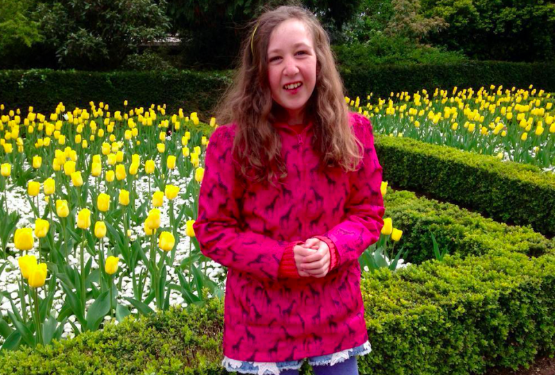 Nora Quoirin's body was found beside a small stream in Malaysia (PA)