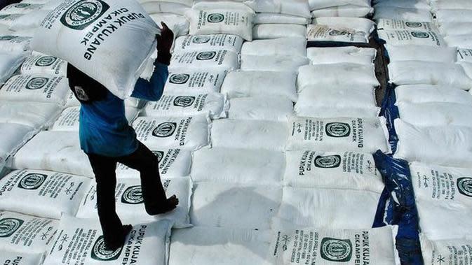 Petani Probolinggo Tak Perlu Khawatir Kekurangan Pupuk Bersubsidi, Ini Alasannya