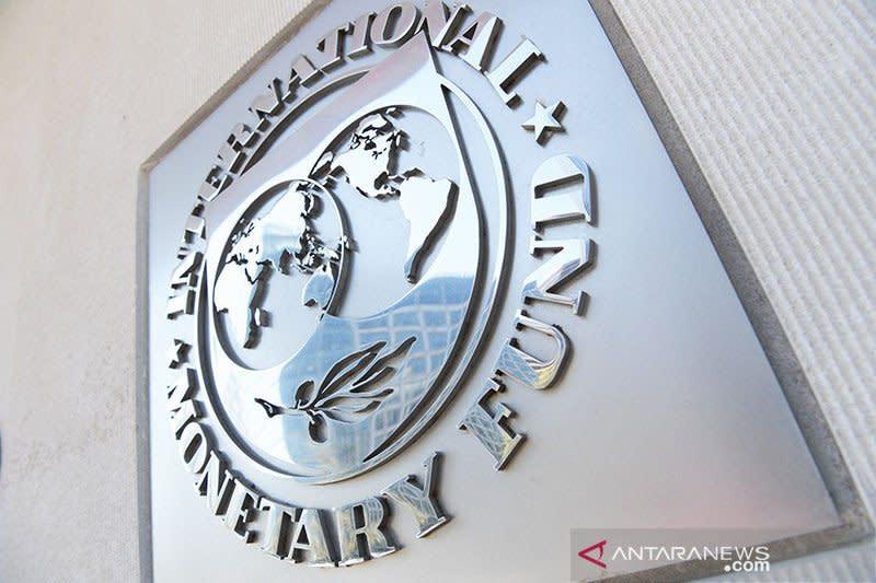 IMF revisi proyeksi ekonomi Asia, terkontraksi 1,6 persen tahun ini