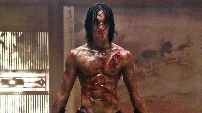 Ninja Assassin on Netflix