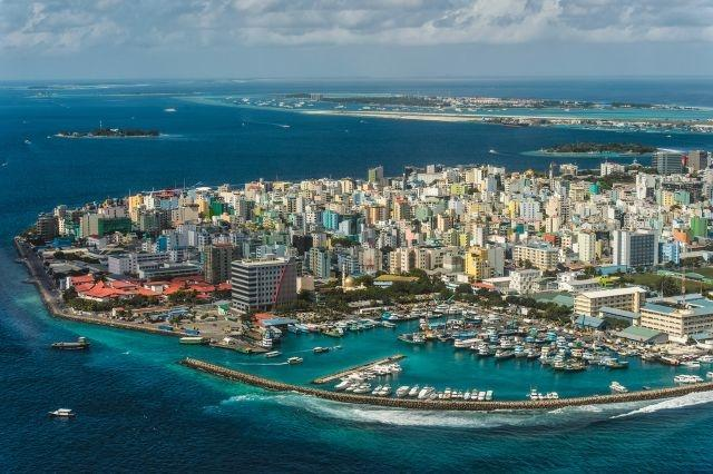 Maldives to reopen tourist resorts from mid-July after virus closures