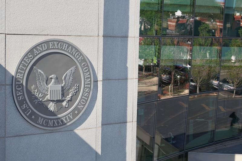 SEC Charges ICO Operator Who Used Alias After Past Conviction
