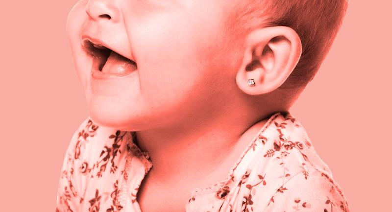 When Can You Pierce A Baby S Ears