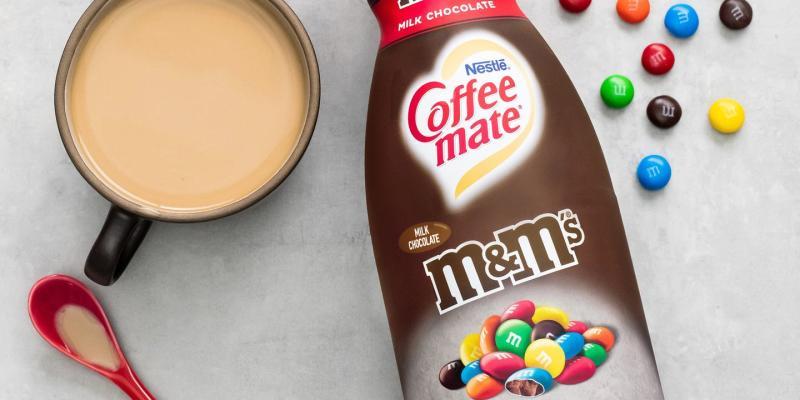 Photo credit: Coffee mate