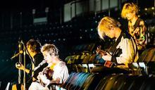 ONE OK ROCK為三浦春馬獻唱 演出吸11萬人收看