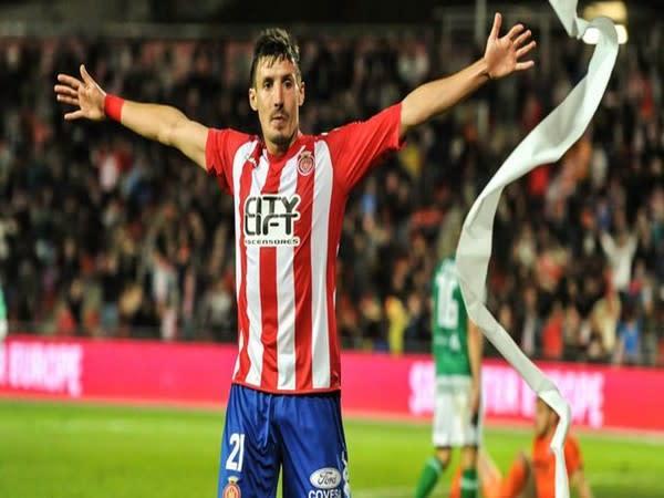 Spanish forward Francisco 'Fran' Sandaza (Photo/Hyderabad FC Twitter)