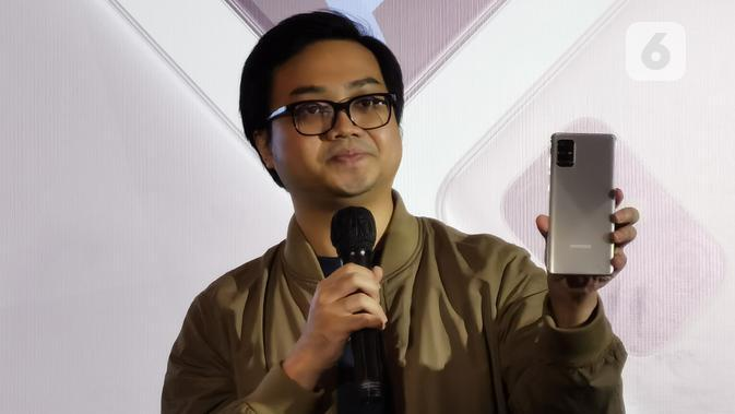 Galaxy A51 dan Galaxy A71 Hadir dengan Warna Baru, Kini Dukung Fitur Khas Premium