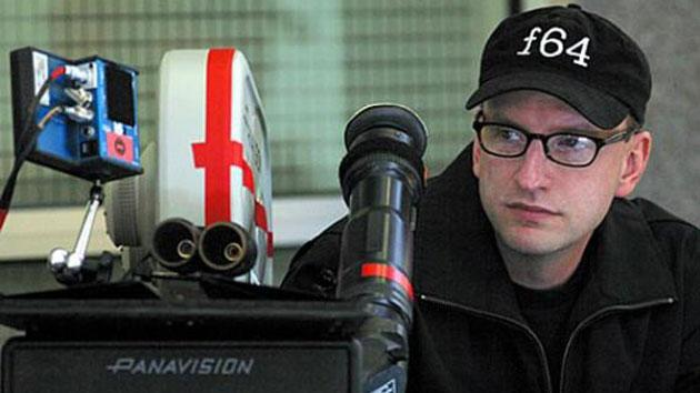 Soderbergh Interview Part 2: On making 'Side Effects,' working in Hollywood and scaring Matt Damon