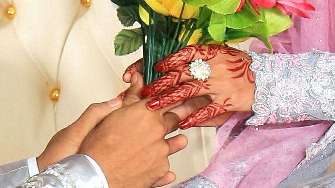 Pesta Pernikahan Diduga Picu Tingginya Kasus Covid-19 di Sumbar