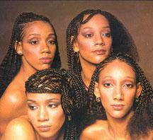 Sister Sledge: Best Soul Girl Groups Countdown