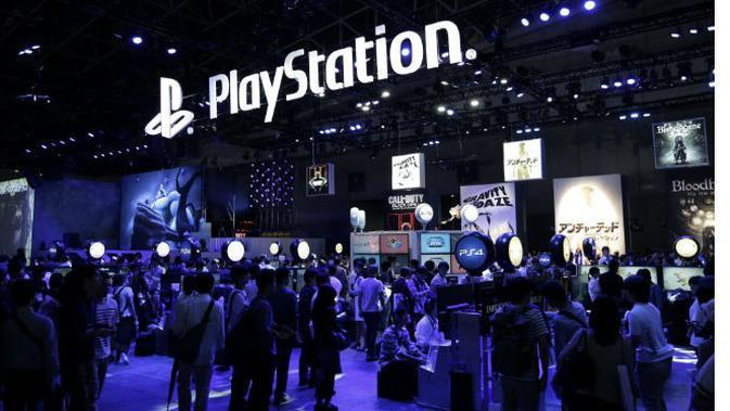 Sony umbar informasi terbaru sebelum TGS 2016 resmi dimulai. (PushSquare)