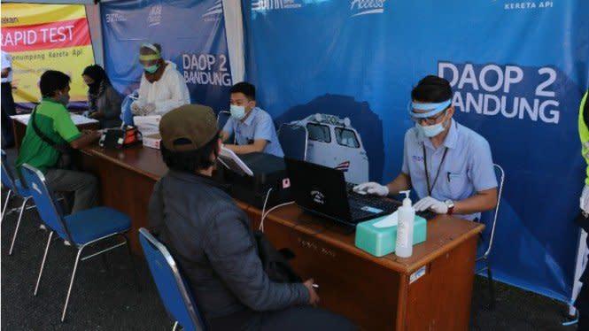 Update Corona Indonesia 22 September: 4.071 Kasus Baru, 160 Meninggal